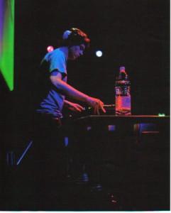 Progression Sessions 2005